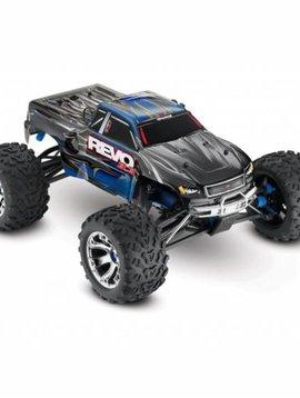 Traxxas TRA53097-3 1/10 Revo 3.3 4WD Nitro RTR w/Tqi 2.4 TSM