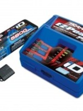 Traxxas TRA2992 2S Battery/Charger Completer Pack(1-2843X)(1-2970)
