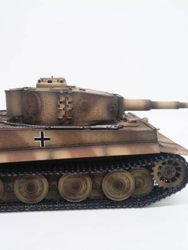 IMEX TAG12040 Taigen Late Version Tiger 1 (Metal Edition) Airsoft 2.4GHz RTR RC Tank 1/16th Scale