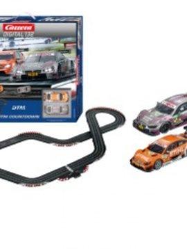 carrera DTM Countdown Digital 132 Set