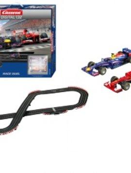 carrera Race Duel Digital 132 Set