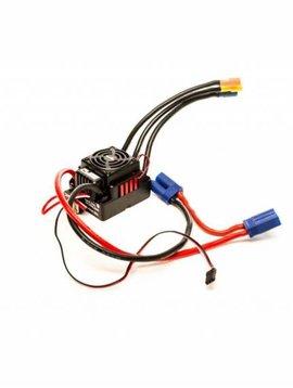 DYN Fuze 150A Sensorless BL WP ESC: 3-6S
