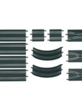 carrera Carrera 61601 Extension set 2, For use only with GO!!! and Digital 1/43