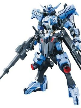 Bandai BAN212195 1/100 Full Mechanics Gundam Vidar IBO 2nd Sea HG