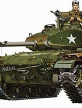 TAM 35055 1/35 US M41 Walker Bulldog