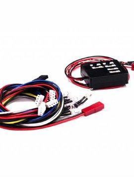 INT C23385 G.T. Power Complete LED Light Kit w/Control Box