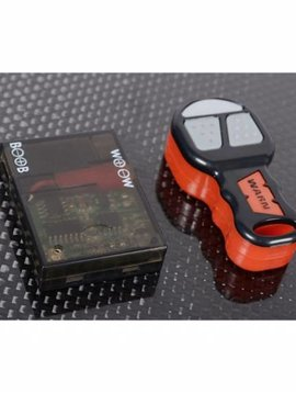 RC4WD RC4ZS1092 Warn Wireless Remote/Receiver Winch Controller Set