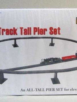 Bachman BAC44871 N EZ Track Pier Set (16)