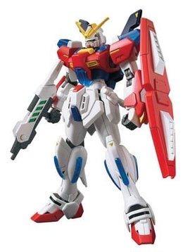 BAN 219547 1/144 Gundam Build Extr A Battle New Gundam BF H