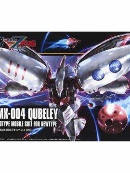 Bandai BAN203221 1/144 Qubeley Zeta Gundam HG