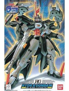 Bandai BAN59291 1/144 Hydra Gundam  Gundam Wing G-Unit  HG