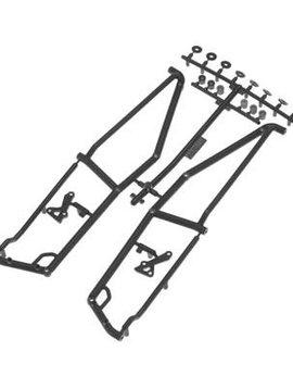 AXI AX80130 Roll Cage Sides AX10 Deadbolt Crawler