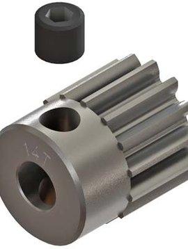 Arrma AR310381 Pinion Gear 14T 48DP Mega 4x4