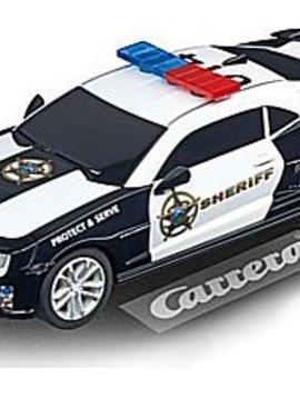 "carrera Chevrolet Camaro ""Sheriff"""