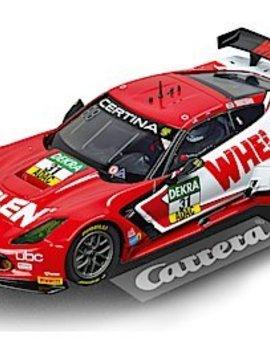 """carrera 20030787 Chevrolet Corvette C7.R """"Whelen Motorsports No.31"""