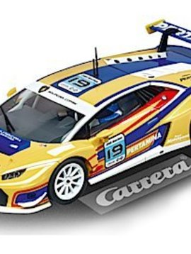"""carrera 30766 Lamborghini Huracan GT3 """"No.19"""""""