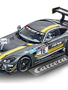"""carrera 30767 Mercedes AMG GT GT3 """"No. 16"""""""