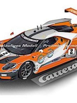 """carrera 20030786  Ford GT Race Car """"No.2"""""""