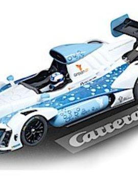 "carrera Carrera 30750 GreenGT H2 ""Paul Ricard 2015"", Digital 132 w/Lights"