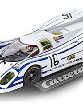 """carrera Carrera 30760 Porsche 917K Sebring """"No.16"""", Digital 132 w/Front Lights"""