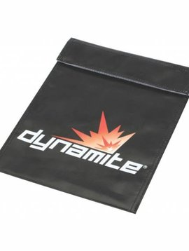 Dynamite DYN1405 LiPo Charge Protection Bag, Large