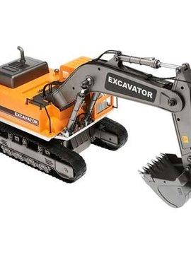 RHE RHE0803B Excavator 27.095MHZ 12