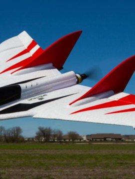 Blade UM F-27 FPV BNF Basic, 150mW