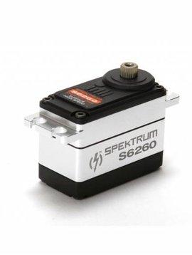spektrum SPMSS6260 S6260 High Speed, HV Dig Servo