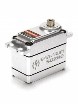 spektrum SPMSS6280 S6280 Ultra Torque, HV Dig Servo