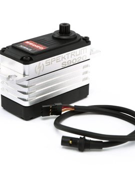spektrum SPMSS9020 S9020 1/5 Scale Digital HV Surface Servo(Steering)