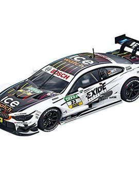 "carrera Digital 132 BMW M4 DTM ""M Wittmann, No. 23"""