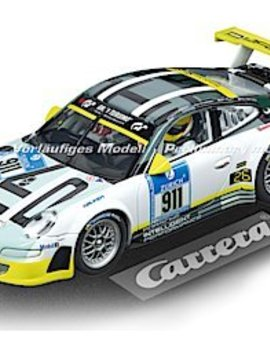 carrera Digital 132 Porsche 911 GT3 RSR Manthey Racing Livery
