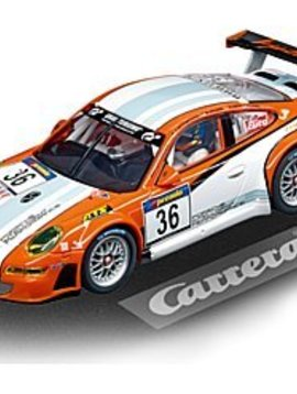 "carrera Digital 132 Porsche GT3 RSR ""Hybrid, No. 36"""