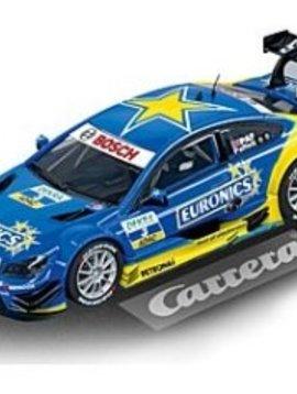 """carrera Carrera 30675 AMG Meredes C-Coupe DTM """"No.3"""", Digital 1/32 w/Lights"""