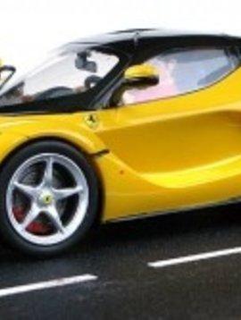 carrera Carrera 30681 Enzo (La Ferrari), Digital 1/32 w/Lights