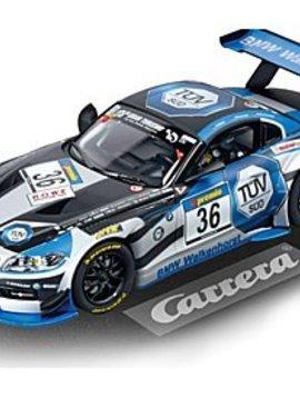 "carrera Carrera 30713 BMW Z4 GT3, ""Walkenhorst No.36"", Digital 1/32 w/lights"