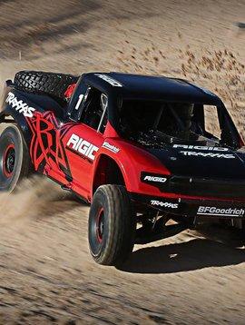Traxxas Unlimited Desert Racer Traxxas 85076-4 FOX
