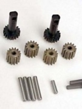Traxxas TRA2382 Planet Gear Shafts (4)