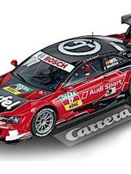 """carrera Carrera 30741 Audi A5 DTM """"M.Molina, No.17"""", Digital 132 w/Lights"""