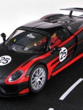 carrera Carrera 30697 Porsche 918 Spyder, Digital 1/32 w/Lights