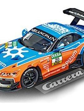 "carrera Carrera 30744 BMW Z4 GT3 ""Schubert Motorsport No.20"", Digital 132 w/Lights"