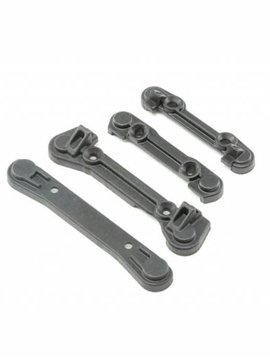 LOS Front/Rear Pin Mount Cover Set: TENACITY SCT