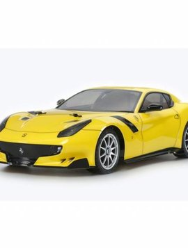 TAM Ferrari F12 TDF TT02 4WD On Road Kit