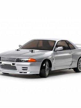 TAM 1/10 Nissan Skyline GT-R R32 TT-02D 4WD Drift Spec Kit (TAM58651)