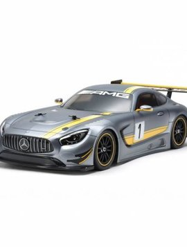 Tamiya TAM58639 Mercedes-AMG GT3 4WD Shaft Drive On-Road