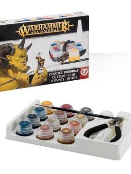 Citadel Warhammer Age of Sigmar Essentials Kit