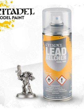 Citadel Leadbelcher Spray Can