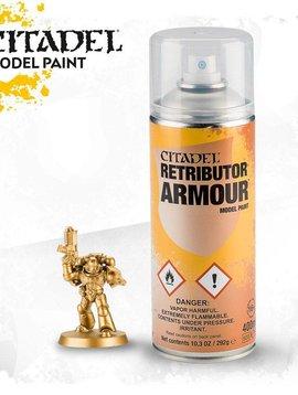 Citadel Retributor Armour Spray