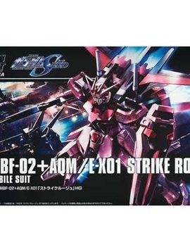 Bandai BAN189162 1/144 #176 Strike Rouge Gundam HG