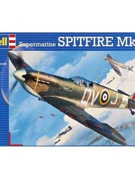 RVL 03986 1/32 Spitfire Mk II